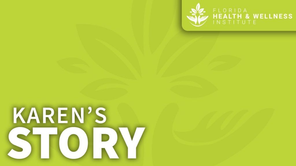 Karen's Testimonial Video on Recovery from Gastrointestinal Issues