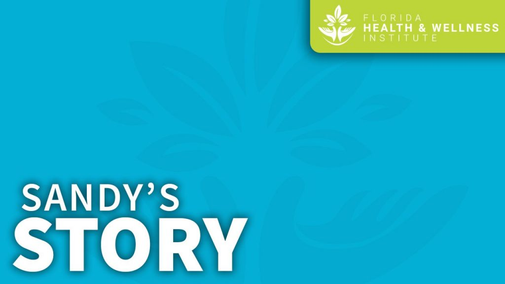 Sandy's Testimonial Video on Recovery from Rheumatoid Arthritis and hypothyroidism
