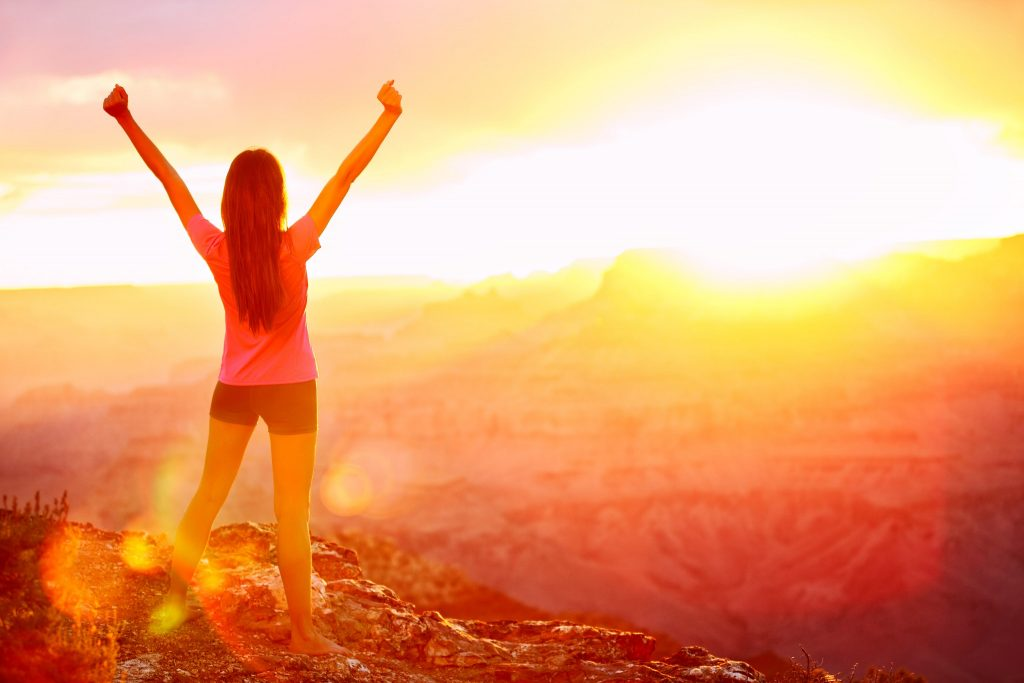 9 steps to become the best you