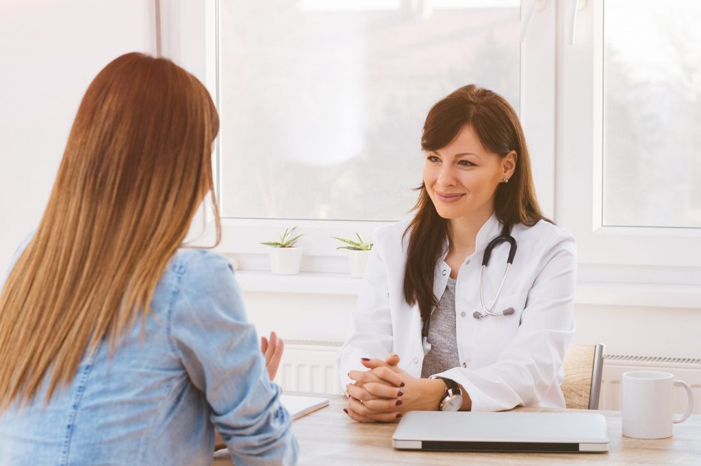 What to ask your doctor about pcos