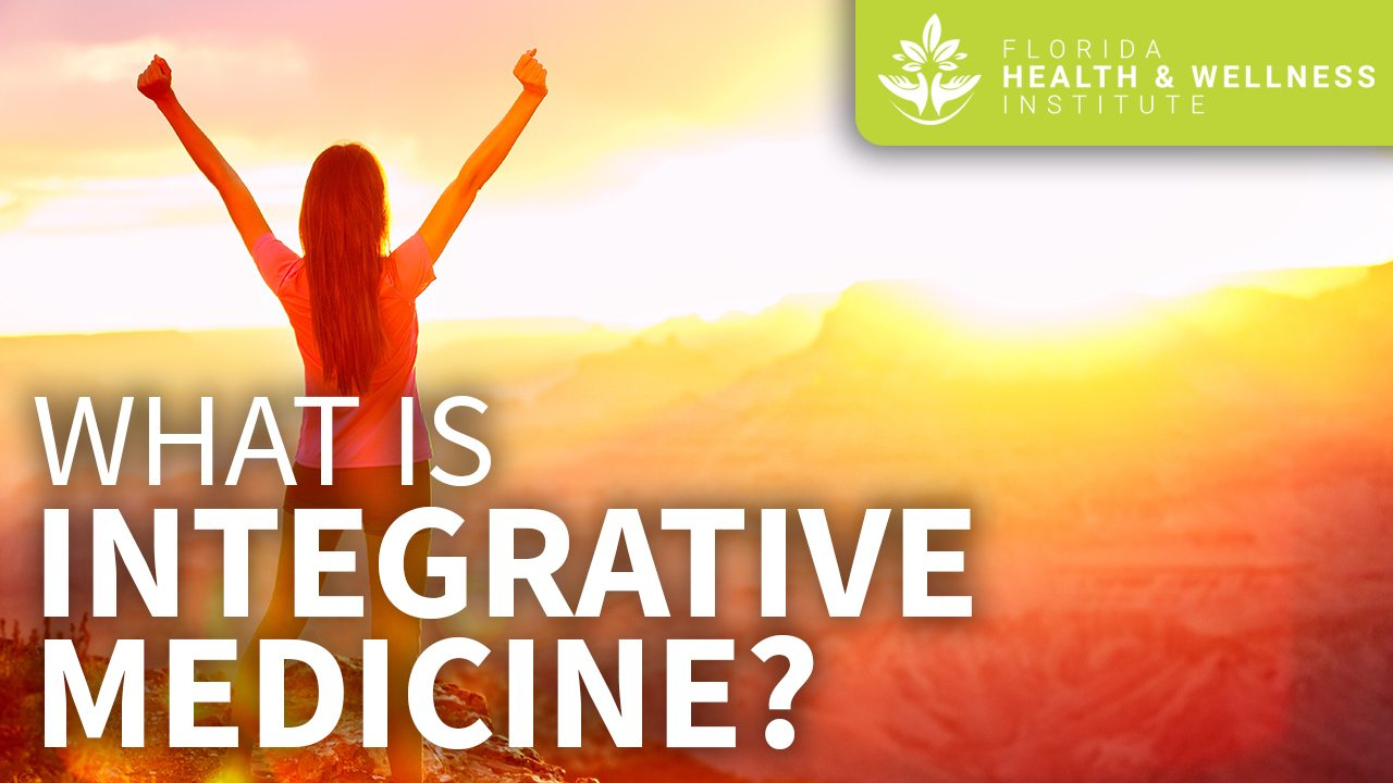 Video on Integrative Medicine