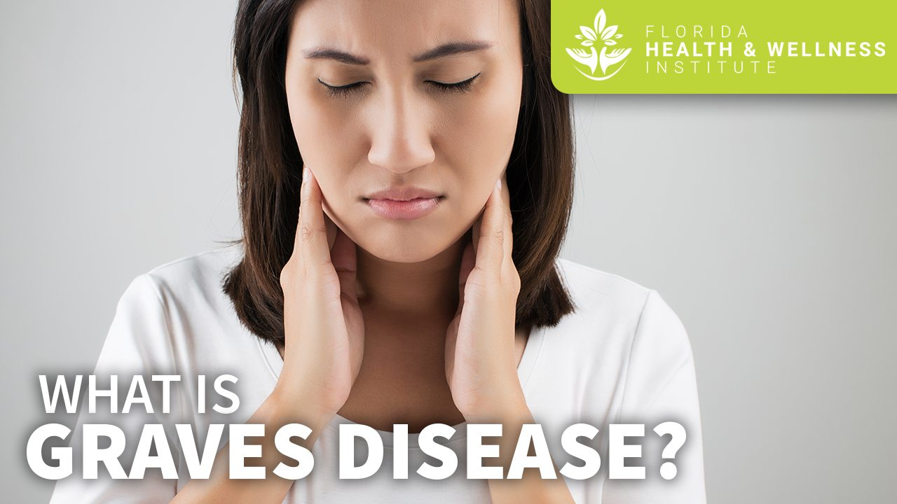 Video Explaining Graves Disease