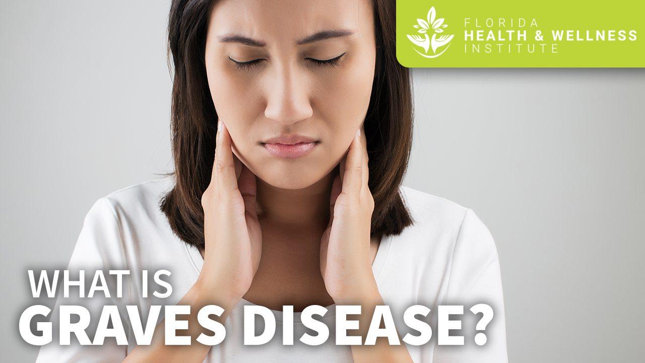 Video Explaining Graves Disease