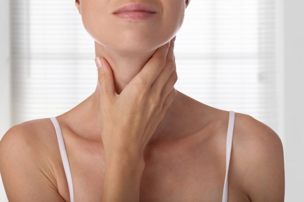 Thyroid imbalance