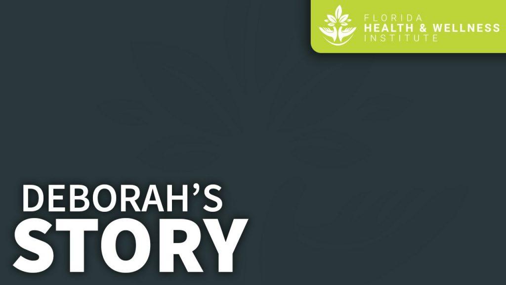 Deborah's Testimonial Video for Low Thyroid Recovery