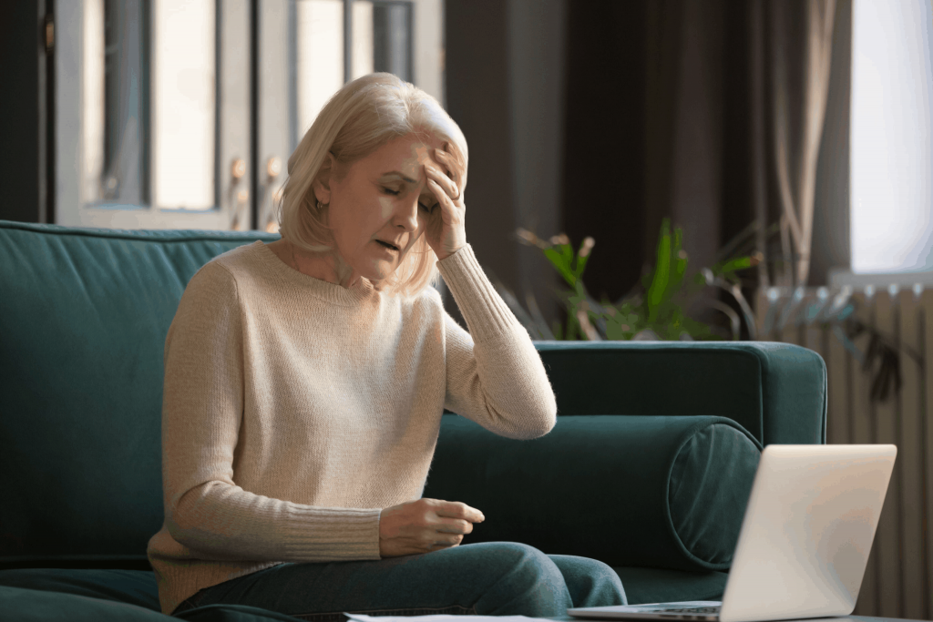 Signs of bad hormone health in Women