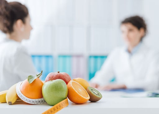 medically induced weight loss