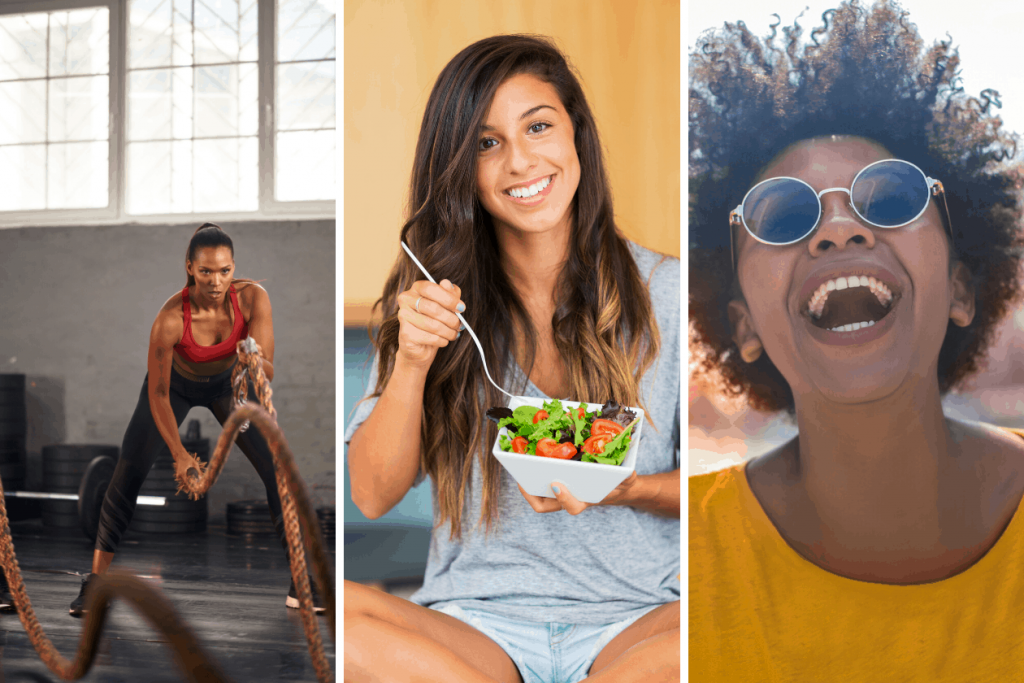 Diet tips for lifestyle management