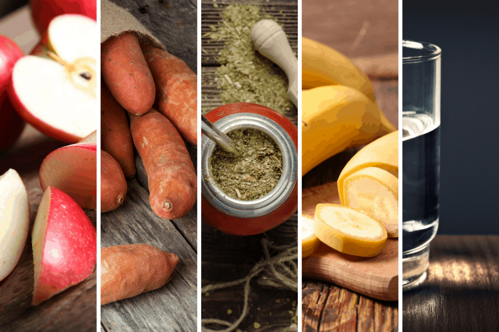5 foods that help you raise low energy levels