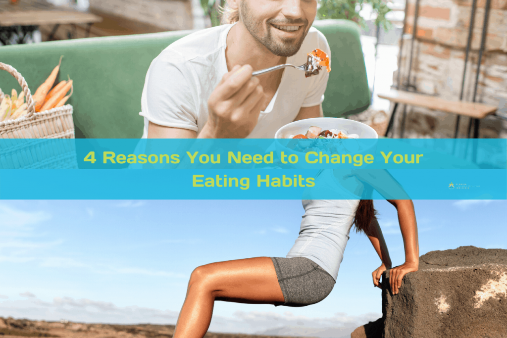 Lifestyle management for healthy living
