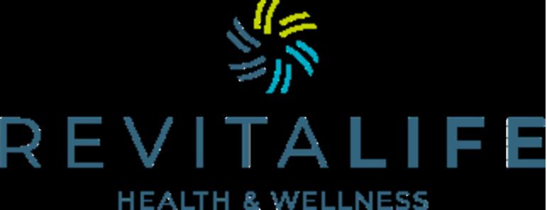 Revitalife Full Logo